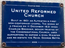 United Reform Church (id=1752)