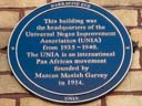 Universal Negro Improvement Association (UNIA) - Garvey, Marcus (id=4283)