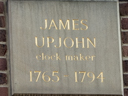 Upjohn, James (id=2780)