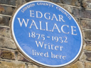 Wallace, Edgar (id=1566)