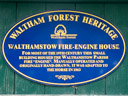 Walthamstow Fire Engine House (id=2995)