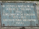 Waterlow, Sir Sydney (id=1171)