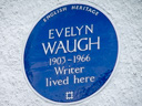 Waugh, Evelyn (id=1172)