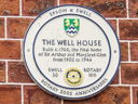 Well House, The - Glyn, Sir Arthur (id=1176)