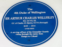 Wellesley, Arthur Charles (4th Duke of Wellington) (id=1178)