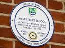 West Street School (id=3240)