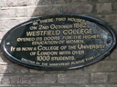 Westfield College (id=1183)