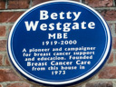 Westgate, Betty (id=1671)