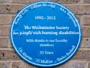 Westminster Society (id=5440)