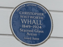 Whall, Christopher Whitworth (id=1297)