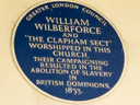 Wilberforce, William - Clapham Sect (id=1382)