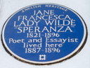 Wilde, Jane Francesca (Speranza) (id=1192)