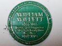 Willett, William (id=2030)