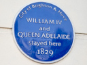 King William IV - Queen Adelaide (id=2614)