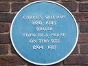 Williams, Charles Walter Stansby (id=3187)