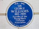 Williams, Sir George (id=1203)