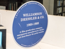 Williamson Dressler (id=1909)