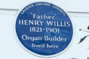 Willis, Father Henry (id=1205)