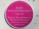 Wollstonecraft, Mary (id=1312)
