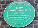 Wollstonecraft, Mary (id=2861)
