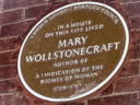 Wollstonecraft, Mary (id=1212)