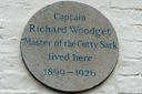 Woodget, Richard (Captain of Cutty Sark) (id=2266)