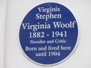 Woolf, Virginia (id=1218)