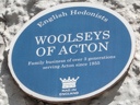 Woolseys of Acton (id=2213)