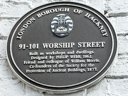 Worship Street Workshops - Webb, Philip - Morris, William (id=1268)