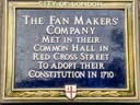 Worshipful Company of Fan Makers (id=4664)