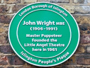 Wright, John - Little Angel Theatre (id=2796)