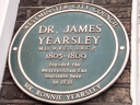 Yearsley, Dr James (id=1224)