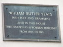 Yeats, William Butler (id=1225)