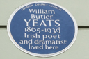 Yeats, William Butler (id=1226)